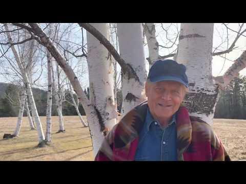 Videogruß von Terence Hill an seine Fans
