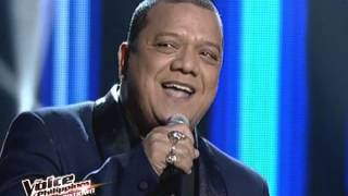 The Voice of the Philippines Season 1 Grand Winner: Mitoy (Team Lea)
