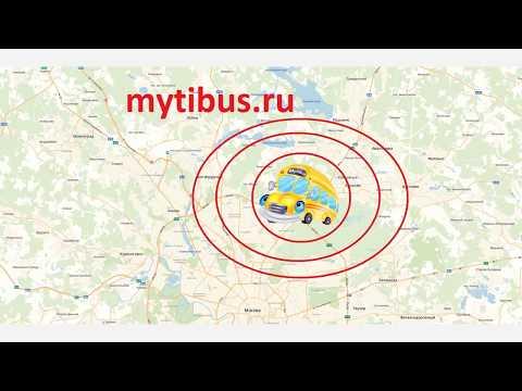 Организация перевозки детей автобусом