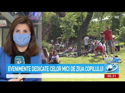Tv tricolor pentru viziune