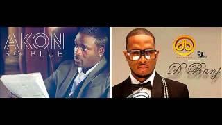 Akon Feat D Banj - Frosh