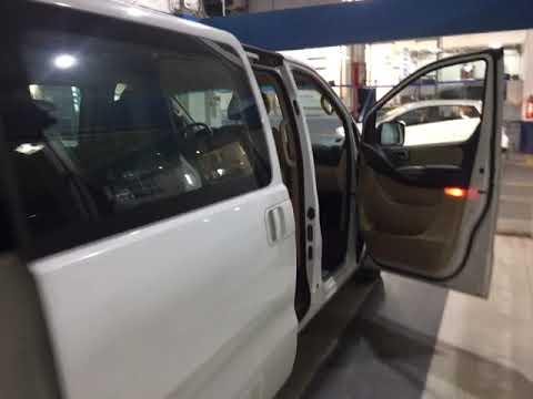 Hyundai H-1 BUS DIESEL