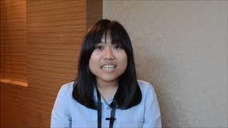 VETSCI 2014 Ms Ong Chian Teng VETSCI Testimonial - GSTF