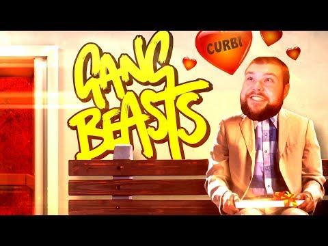 Aufzug Date - Gang Beasts - HWSQ #161