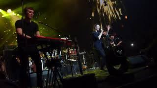 Танцы Ренарса на My star (Brainstorm, Москва, Vegas City Hall, 24.11.2017)