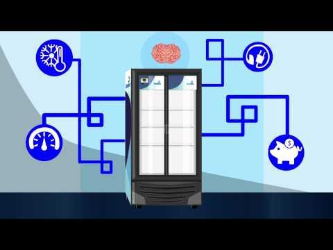 CIF, Control Inteligente de Funciones de los Refrigeradores Imbera