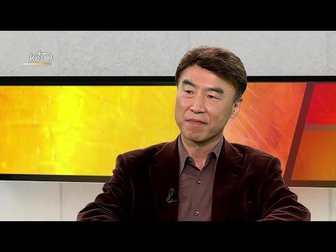Eden Jung-Wook Park :Conversion en France d'un écrivain coréen bouddhiste