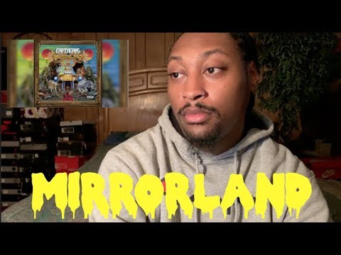 EARTHGANG - Mirrorland Album Reaction/Review