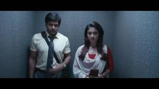 Raja Rani romantic theme song 720p