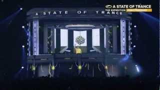 Jorn van Deynhoven - A State Of Trance 600 Sao Paulo