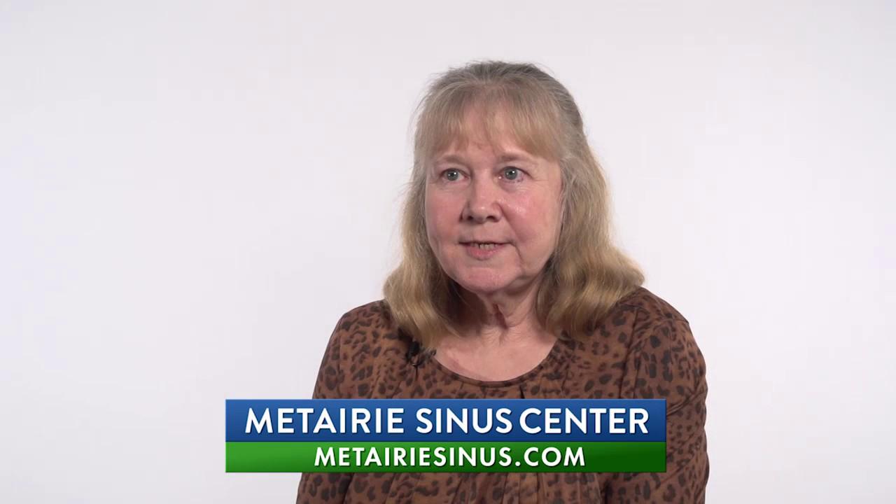 Merian - Nasal Obstruction Patient