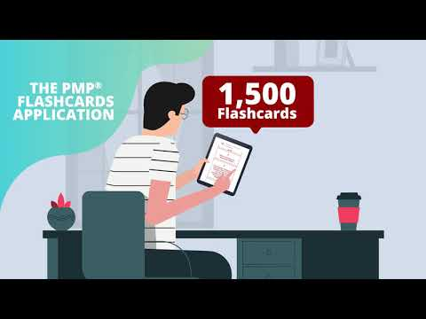 PMP Flashcards Application - YouTube