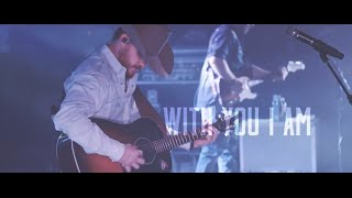 Cody Johnson - With You I Am - Official Lyric Video