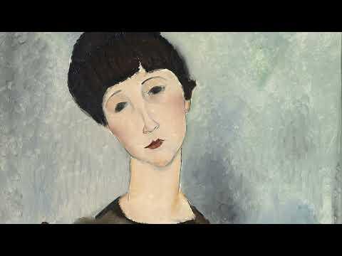 Exposition Chagall, Modigliani, Soutine... — Paris pour école, 1905-1940 au Musée d'Art et d'Histoire du Judaïsme
