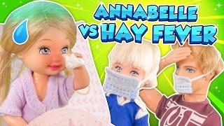 Barbie - Annabelle vs Hay Fever | Ep.321