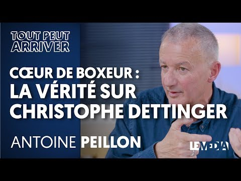 Vidéo de Antoine Peillon