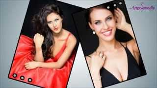 Miss World 2014 Top 10 Favourites - Elizabeth Safrit from United States of America