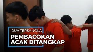 Dua Orang Rekan Pembunuh Pedagang Pecel Lele Ditangkap hingga Pelaku Utama Diburu Polisi