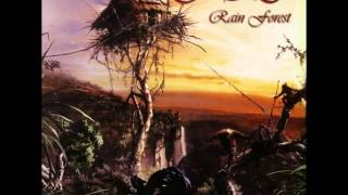 Concerto Moon - Rain Forest - 1999 (Full Album)
