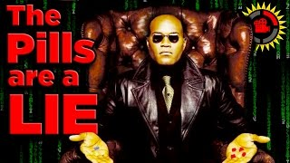 Download Youtube: Film Theory: The Matrix has NO ESCAPE