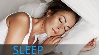 8 Hour Relaxing Sleep Music: Fall Asleep, Meditation Music, Deep Sleep, Calming Music ☯1597