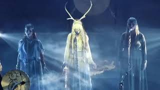 Heilung   Norupo  Live (19.04.2019, Moscow)