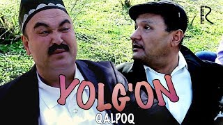 Qalpoq - Yolg