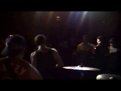 Triple Crossed live in Minneapolis 2-15-2012 full set