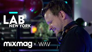 Mathias Kaden - Live @ Mixmag Lab NYC 2019