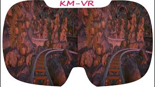 3D-VR VIDEOS 311 SBS Virtual Reality Video google cardboard 1080