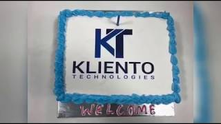 Kliento Technologies Private Limited - Video - 2