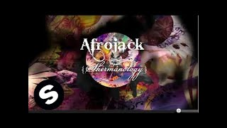 Afrojack & Shermanology - Can't Stop Me [OFFICIAL PREVIEW]