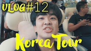 ก็แค่เกาหลีบ้าไปเกาหลี....Vlog#12   Korea Tour Ep.1