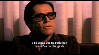 PASOLINI de Abel Ferrara Trailer Oficial HD Subtitulado Español
