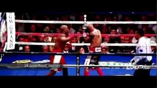 Floyd Mayweather vs Miguel Cotto Highlights 5 May 2012