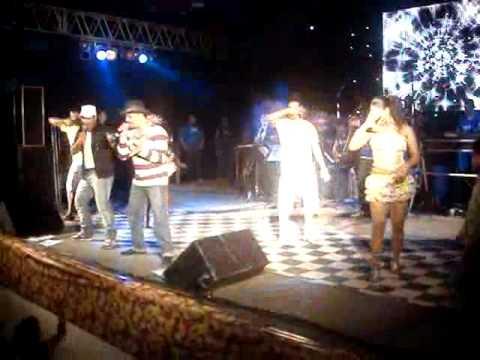 Show com Banda Lordão em Ibiassucê - BA Sonorização Jubasom