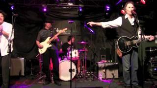 ''TEARS FROM MY EYES'' - MYSTERY TRAIN feat Jim McCarty wsg Jason Ricci