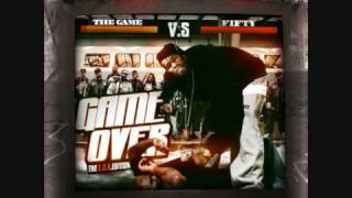 50 Cent - Stop Cryin ( The Game Diss)