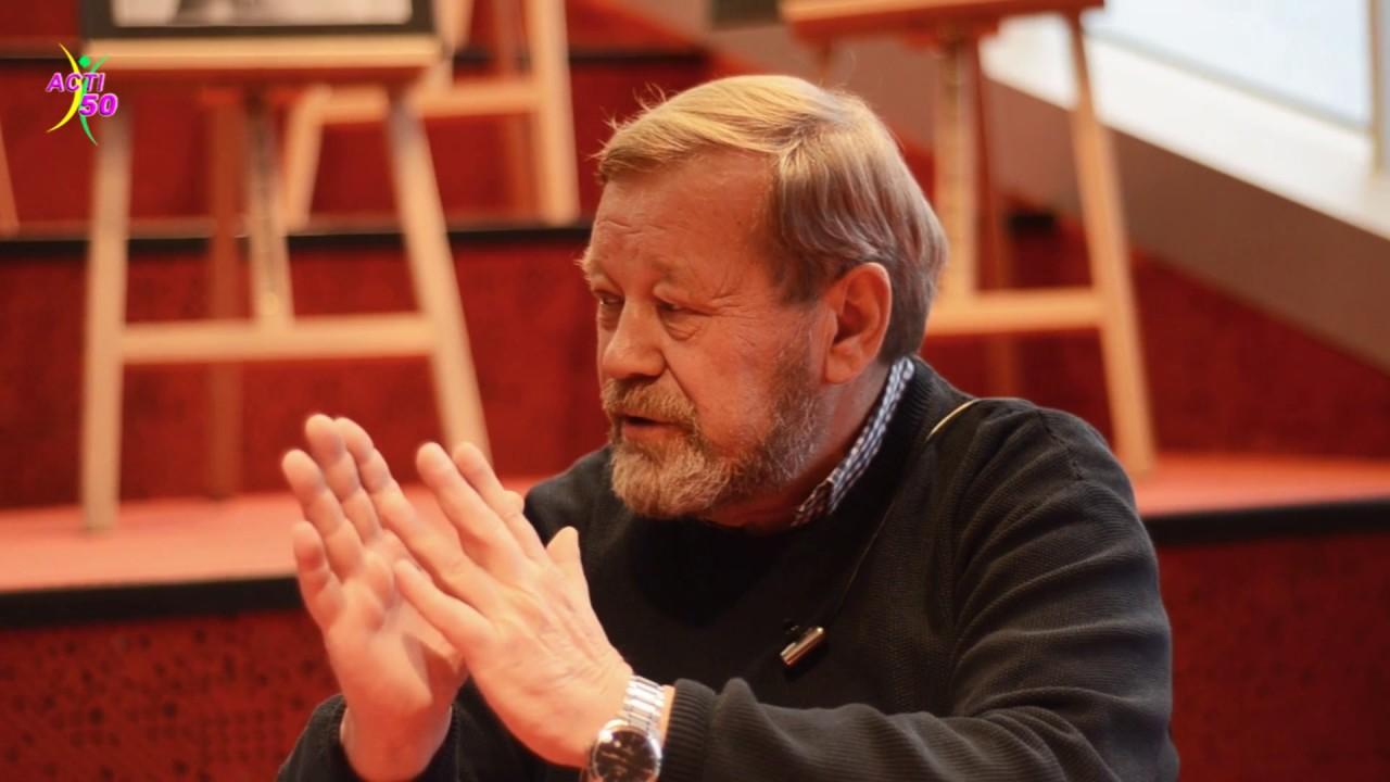 Mirosław Piepka dla Acti50.tv