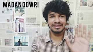 12 Secrets about cXondoms | Tamil | Madan Gowri | MG