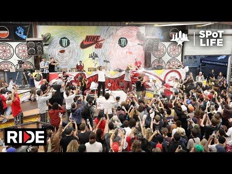 Tampa Am 2017: Here's How Gustavo Ribeiro Won – SPoT Life