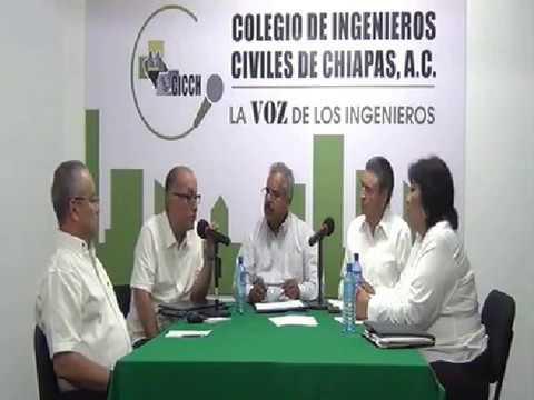 Quinta transmisión de La Voz de los Ingenieros.