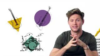"EXPLAINED: ""Nice To Meet Ya"" With Niall Horan"