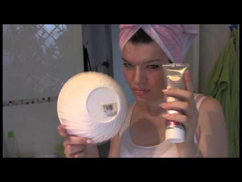 Review Tinta Sante Naturkosmetik Color Cream (con TUTORIAL completo applicazione)