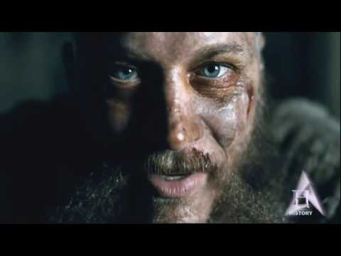 Vikings Season 4 Episode 14 promo