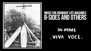 "NEW SHORT DOCUMENTARY •  Alive She Died / 35 Years ""Viva Voce"""