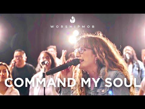 Command My Soul