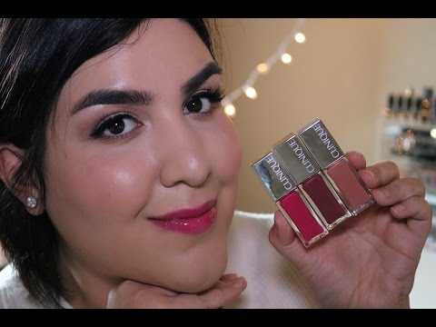 Dramatically Different Lipstick by Clinique #9