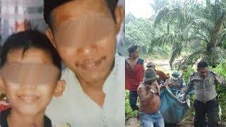 Polisi Amankan 6 Orang Terkait Pembunuhan Satu Keluarga di Deli Serdang