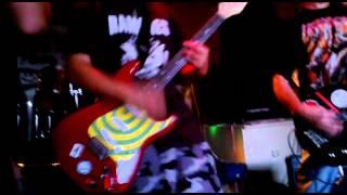 Video Na Dně- Lesní punk 2012